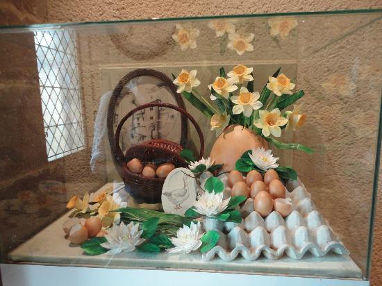 Musee Les Arts du sucre et du chocolat
