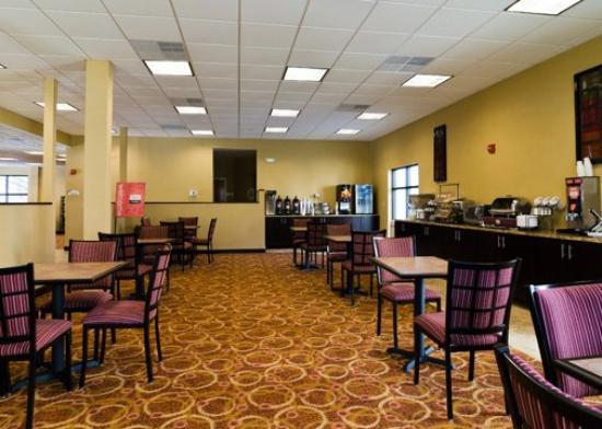 Comfort Inn Annapolis: MDBreakfast