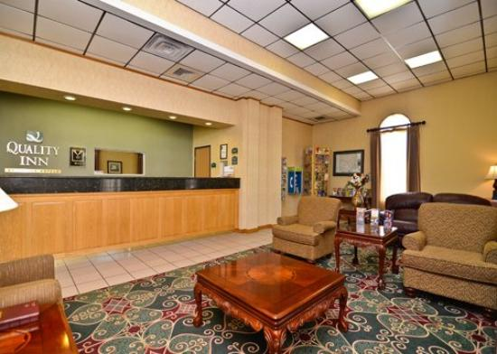 Quality Inn : Other Hotel Services/Amenities