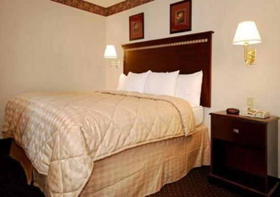 Quality Inn Medical Center: Guest Room -OpenTravel Alliance - Guest Room-