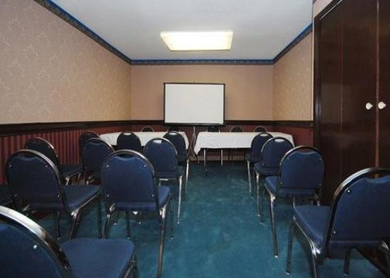 Quality Inn Medical Center: Meeting Room