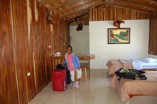 Monteverde Villa Lodge: Kamron