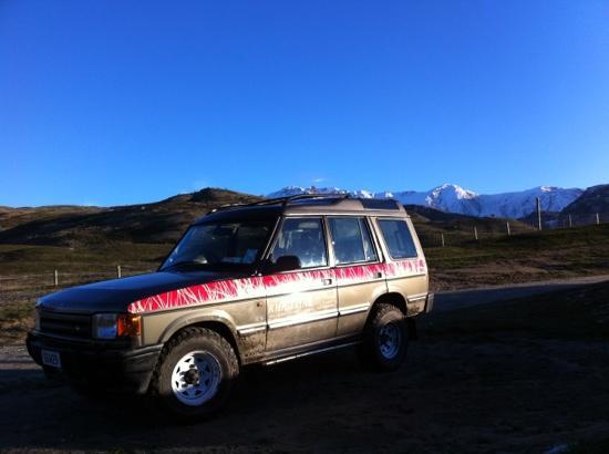 Ridgeline Adventures: Brilliant winter trek in Wanaka countryside 