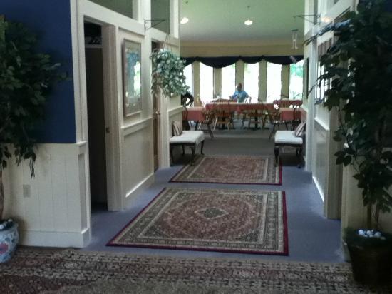Inn at Blue Ridge Image