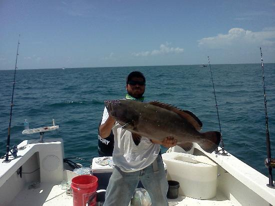 Ricador Fishing Charters