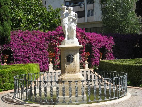 Jardines de Monforte: Jardin de Monforte