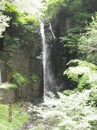 ‪Ono no Taki (Waterfall)‬