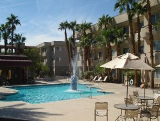 Fortune Hotel & Suites: Pool