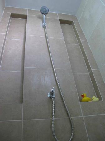 DoubleTwo @ Sathorn : Bathroom