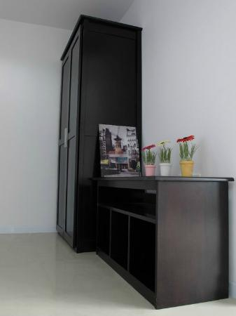 DoubleTwo @ Sathorn : Room