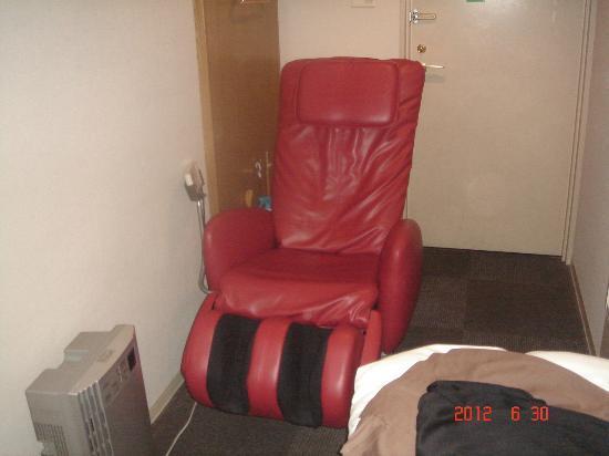 Dormy Inn EXPRESS Sendai Hirose-dori: ma