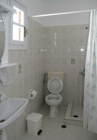 بيريكوس: bathroom