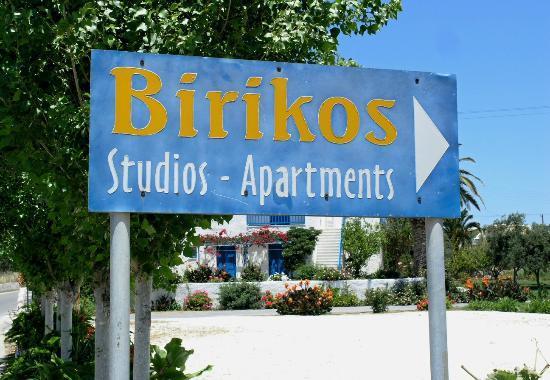 Birikos Studios: Birikos