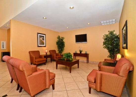 Comfort Suites: Other Hotel Services/Amenities