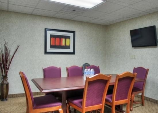 Comfort Suites: KYMeeting Room