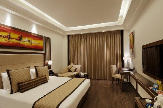 Ramada Gurgaon Central: Executiive Queen