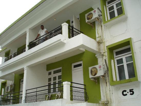Alor Grande Holiday Resort: Room