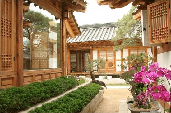 락고재 서울 이미지
