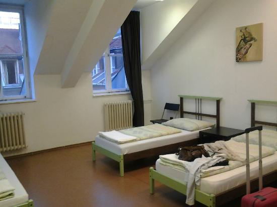 Zrinyi Guesthouse
