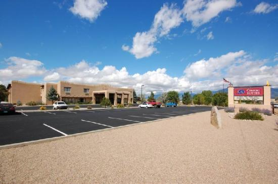 Photo of Comfort Suites Taos