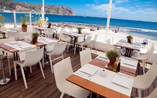 Best Restaurants In Javea Old Town
