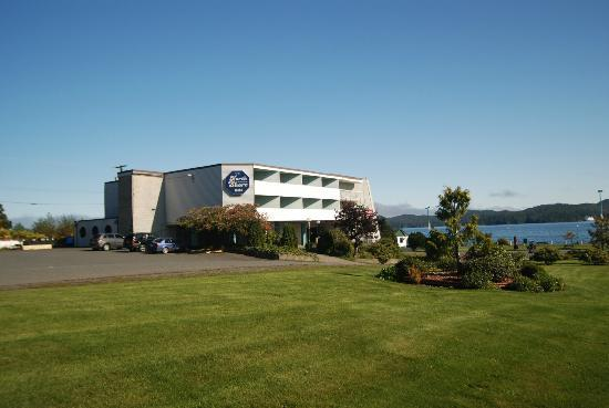 Photo of North Shore Inn Port Hardy