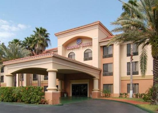 Photo of Comfort Suites UCF / Research Park Orlando
