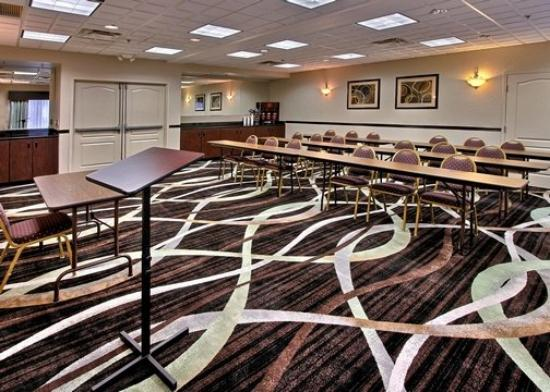 Comfort Suites UCF / Research Park: FLMeeting Room