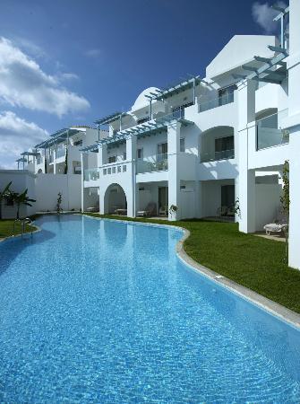 Atrium Prestige Thalasso Spa Resort and Villas: Guest rooms