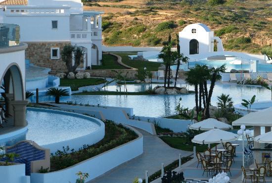 Atrium Prestige Thalasso Spa Resort and Villas: Wedding chapel