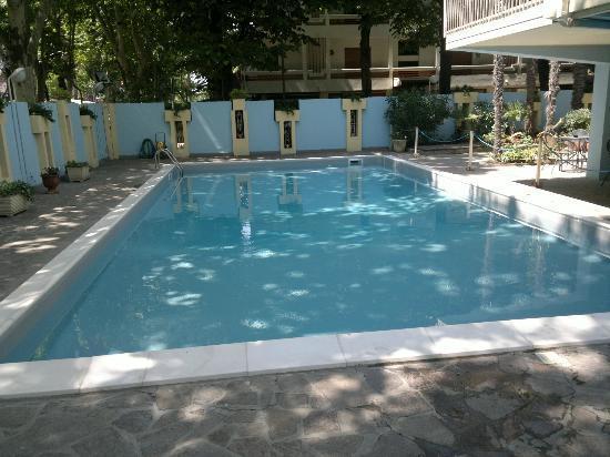 Biancamano: piscina
