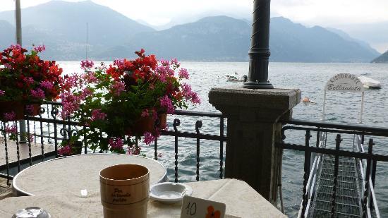 Hotel Bellavista: veranda