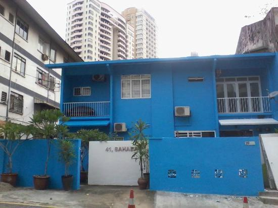 Photo of Sahabat Guesthouse Kuala Lumpur
