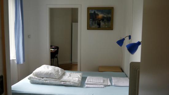 Hotel Loeven: Room