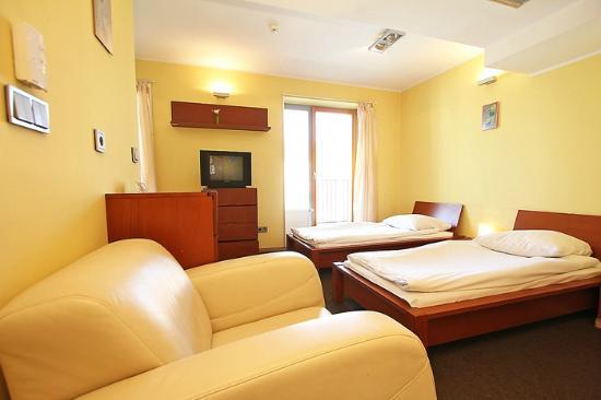Capital Apartments Wroclaw : Wroclaw Apartment, Wita Stwosza