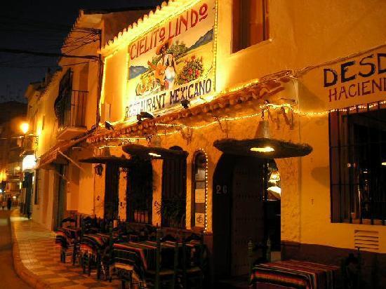 Cielito Lindo Nerja Updated 2019 Restaurant Reviews
