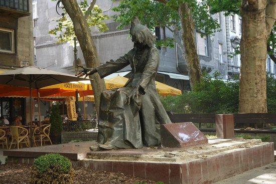 Liszt Ferenc Square