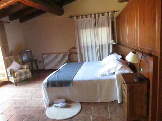 Hotel Hostal Sport : Habitación Mansarda