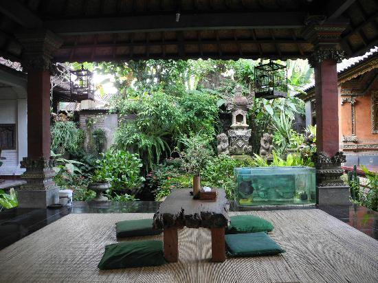 Ubud Bodyworks Healing Centre