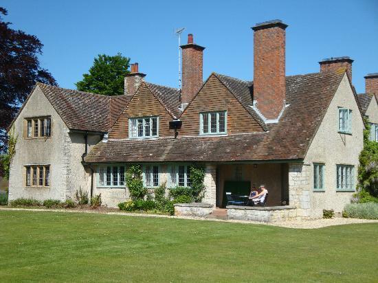 Photo of Little Court Dorchester