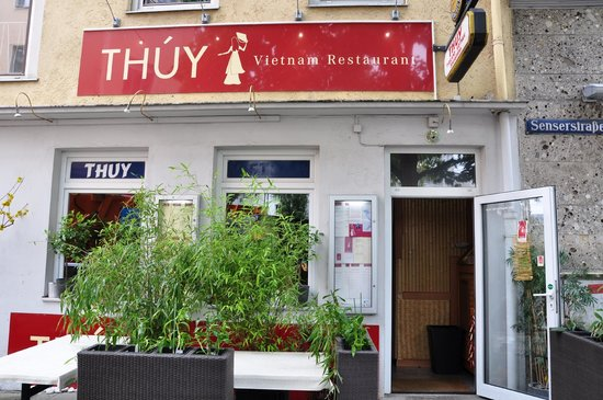 Thuy's Restaurant