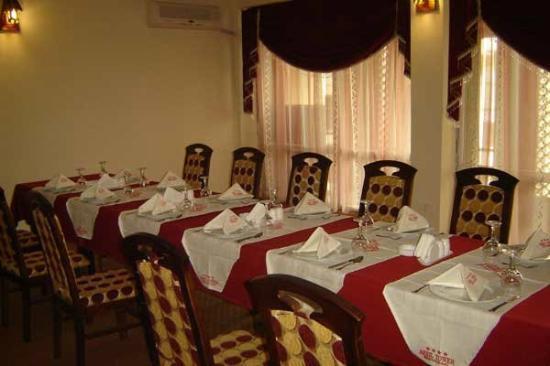 Erbil Tower Hotel: dining