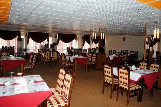 Erbil Tower Hotel : dining