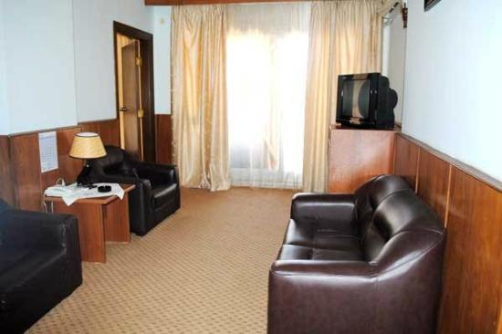 Erbil Tower Hotel: room