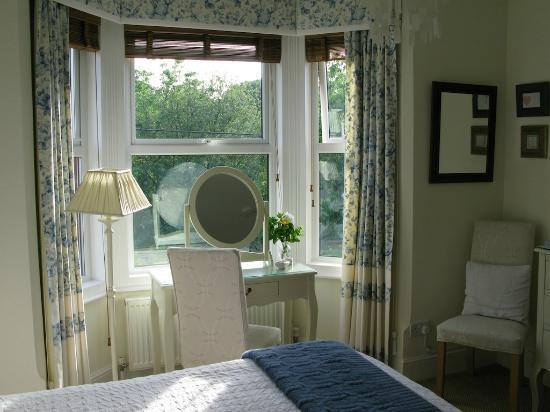 Heacham House : Bedroom