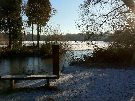 Stover Country Park and Nature Reserve