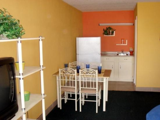 Tropical Inn Palm Bay: Extended Stay
