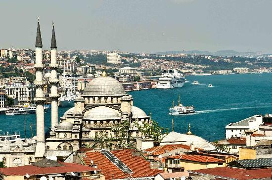 Istanbul Photo Tours - Day Tours: Istanbul