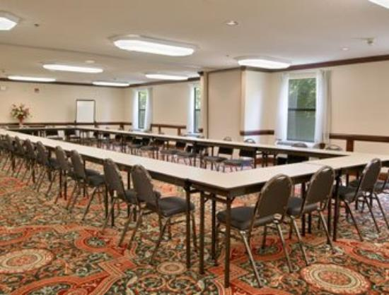 Motel 6 High Point: Meeting Room