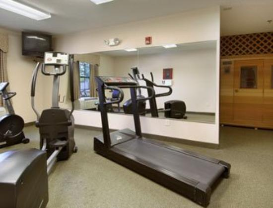 Motel 6 High Point: Fitness Center